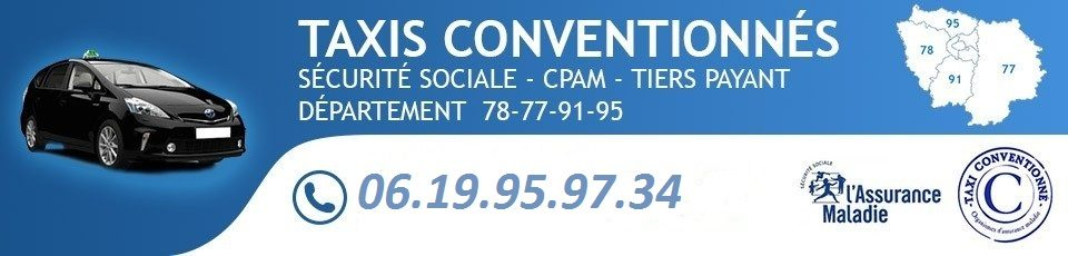 taxiconventionne